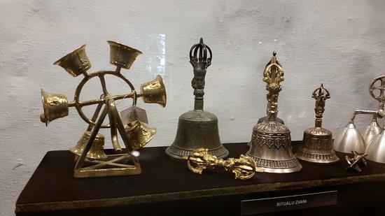 Blankenfelde Manor Bell Museum