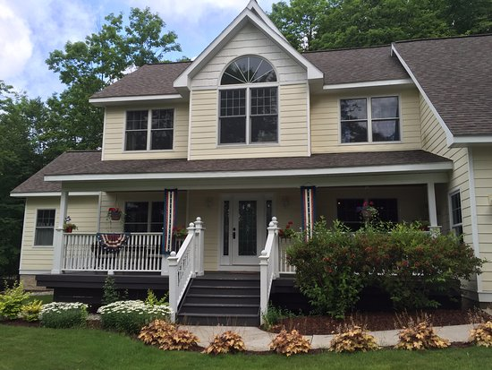 Suttons Bay, MI: Northern Dream B&B