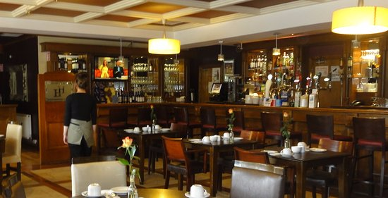 Roscommon, Irlandia: Bar & Restaurant