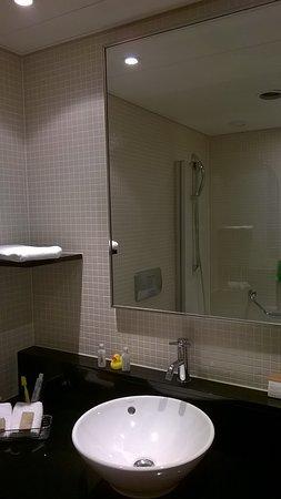 Movenpick Hotel Lausanne Photo