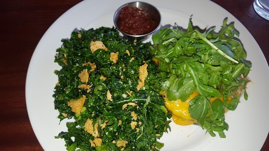 Edwardsville, IL: We love Cleveland Heath!  They can make almost anything on the menu gluten free and work with th