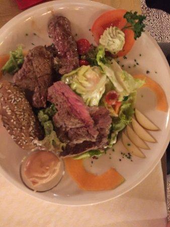 Hippach, Austria: Hotel/Restaurant Hubertushof