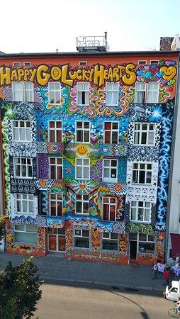 Photo of Happy Go Lucky Hotel Berlin