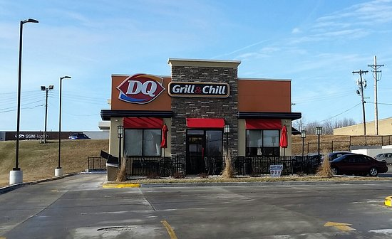 Maryville, MO: Dairy Queen