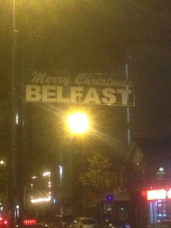 Holiday Inn Express Belfast City Queens Quarter: photo7.jpg