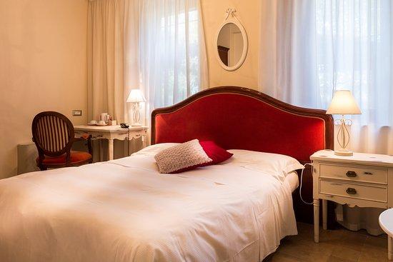 Hotel Quot La Maison De Vi Quot Carpaneto Piacentino Italien