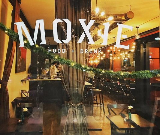 Moxie Food Drink 501 E Silver Spring Drive Whitefish Bay Wi