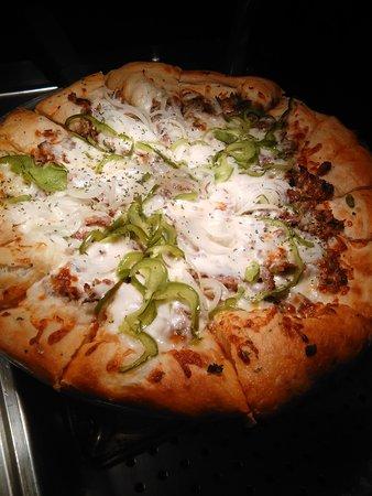 Sylacauga, Αλαμπάμα: Giovanni's Italian