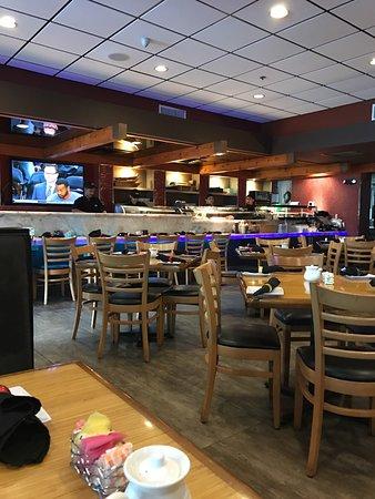 Tee Jay Thai Sushi Fort Lauderdale Menu Prices Restaurant Reviews Tripadvisor