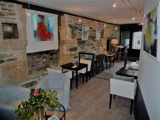 Morlaix, France: Un autre lieu afin de se sentir toujours chez Sweet Home