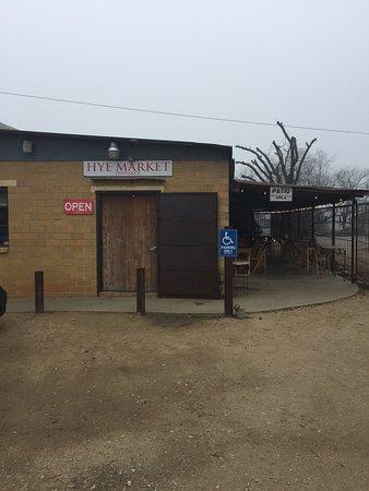 Hye, TX: photo0.jpg