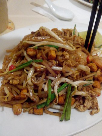 Thai Food Delivery Singapore Review