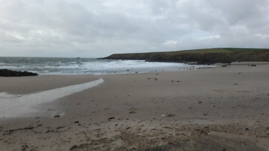 Aberdaron, UK: 20170114_165544_large.jpg