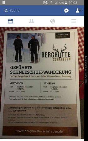 Drachselsried, Deutschland: Scharebenhutte