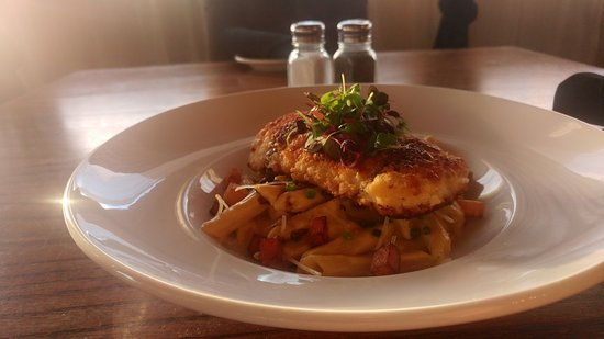Auburn, CA: We love seafood