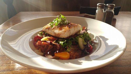 Auburn, Kalifornien: Seafood!