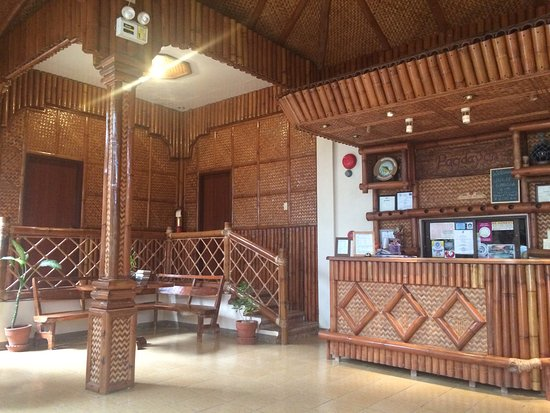 Pagdayon Traveler's Inn: photo0.jpg