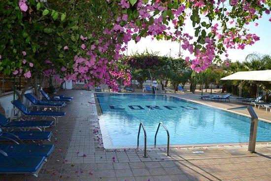 Corfu Hotel Photo
