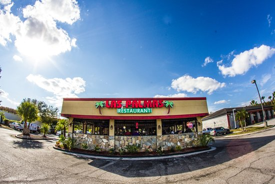 Las Palmas Orlando Restaurant Reviews Phone Number Photos Tripadvisor