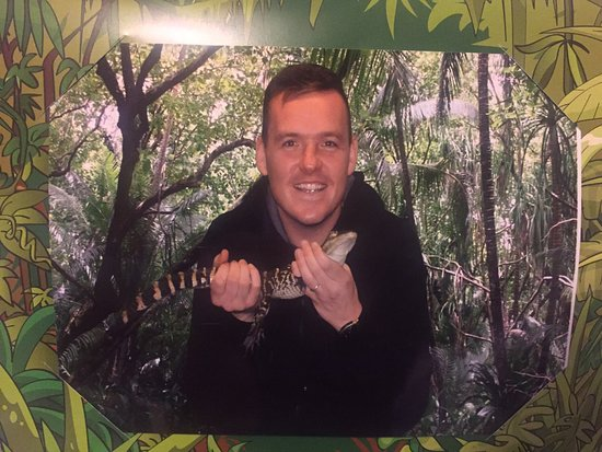 Brize Norton, UK: We had the best day at Crocodiles of the World. Thank you to all the staff and Animals. Brillian
