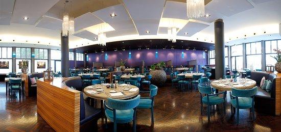 Photo of Modern European Restaurant Livingroom at Luisenstr. 9, Bochum 44787, Germany