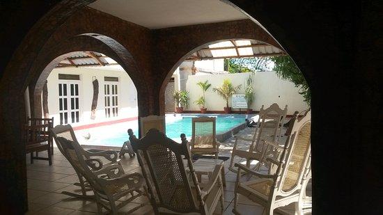 Hotel Suyapa Beach: 20170114_124032_large.jpg