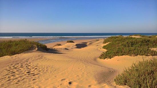 Souss-Massa-Draa Region, Maroko: parco souss-massa