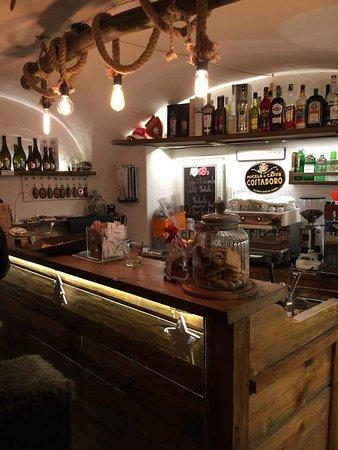 Locanda Alleve'....bellissima location....ottimo cibo