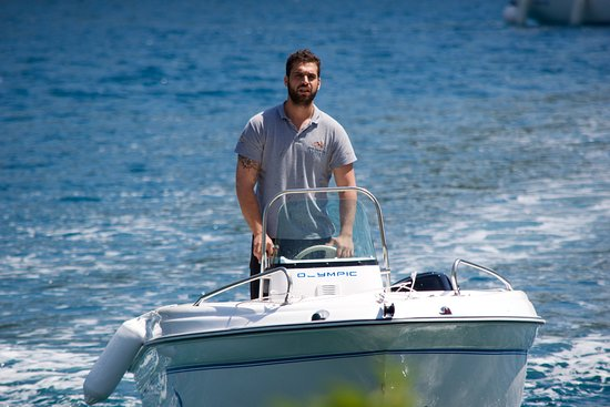 sivota boat rentals