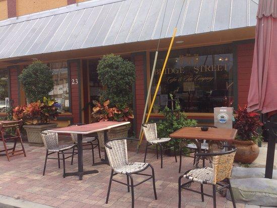 LaBelle, Φλόριντα: Bridge Street Coffee & Tea