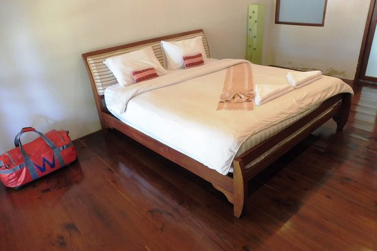 The Point Villa : Deluxe Zimmer ???? 1. Stock
