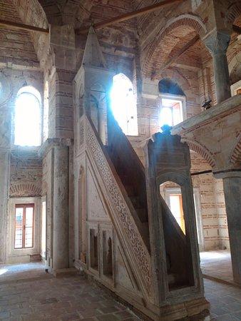 Serres, Grecia: Ζινζιρλί Τζαμί