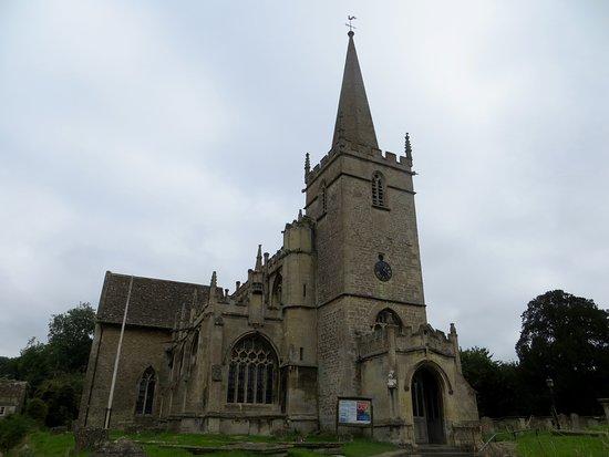 Engleska crkva uvela bežično plaćanje