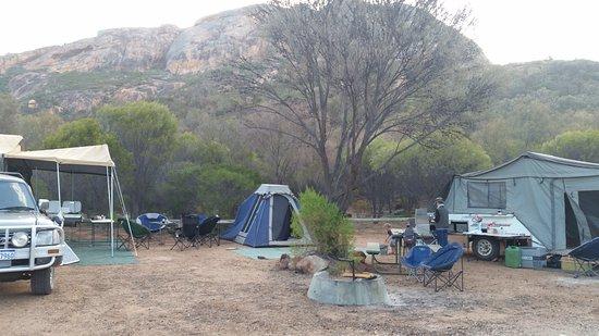 Västra Australien Bild