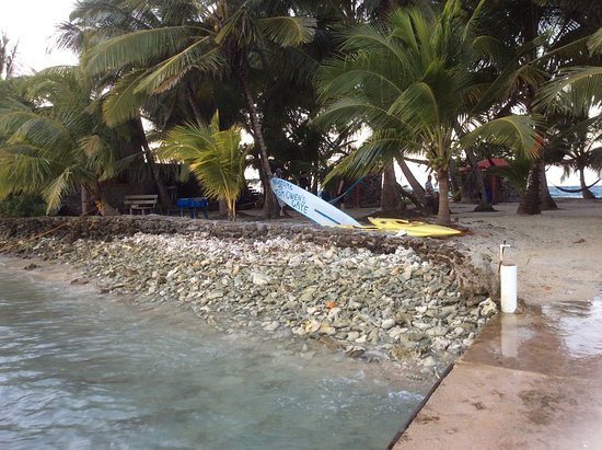 Placencia, Belize: Tom Owens Caye