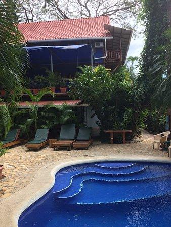 Tico Adventure Lodge Photo