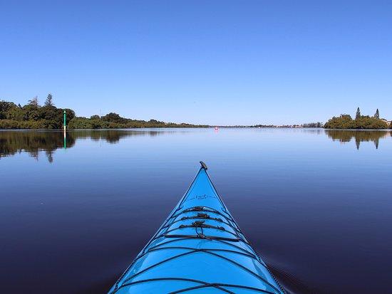 Ballina Kayaks serenity