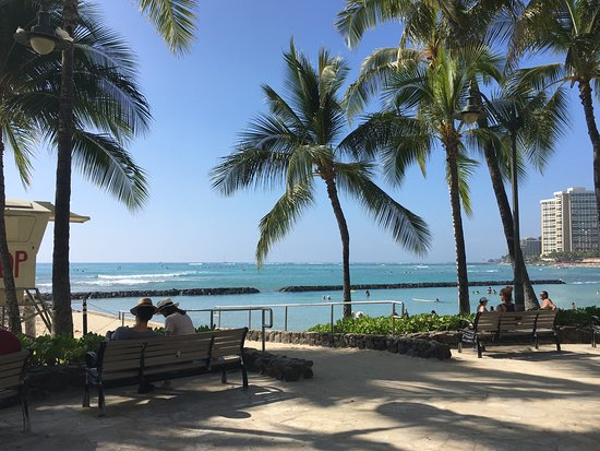 Waikiki Beach Marriott Resort & Spa: photo4.jpg