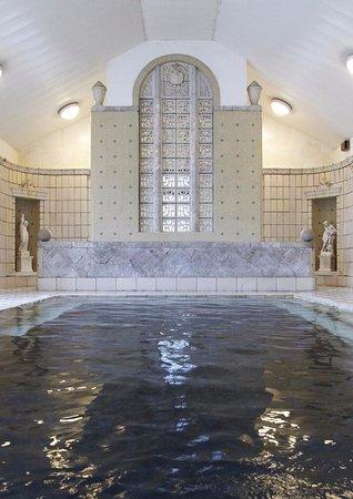 Suwa, Giappone: Katakura-kan Bath House