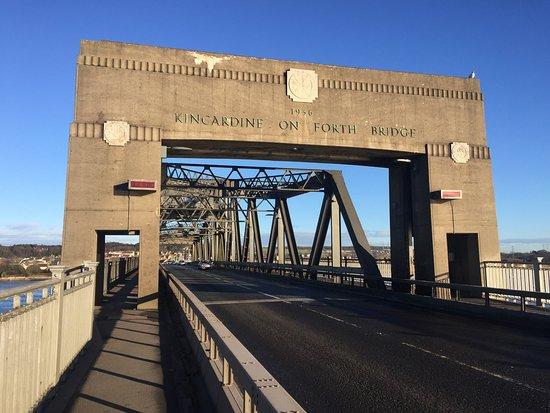 Kincardine Bridge Photo