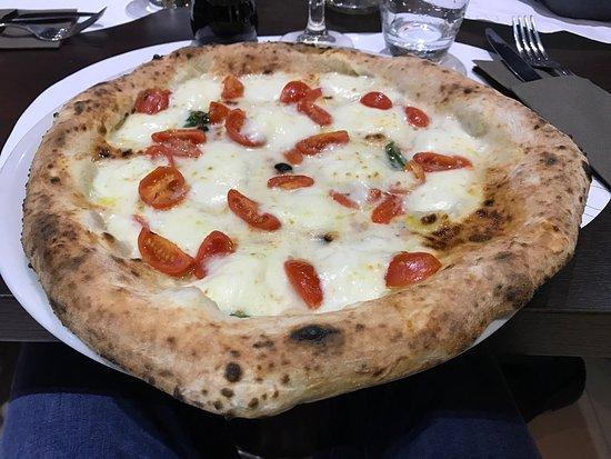 Cimitile, إيطاليا: Pizzeria Telos.16