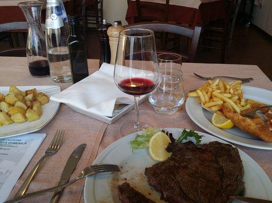 Malcontenta, Italia: 20170114_141144_large.jpg