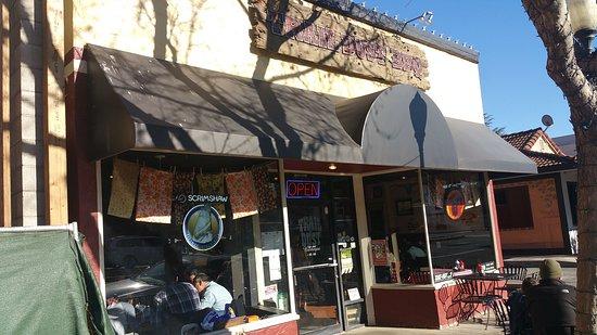 Morgan Hill, Καλιφόρνια: 20170114_142714_large.jpg