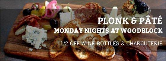 Redmond, WA: Monday Special - 1/2 Off Wine Bottles & Charcuterie