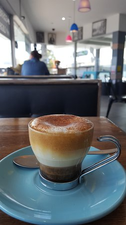 Batemans Bay, Australia: Come Try the famous Michel's Coffee