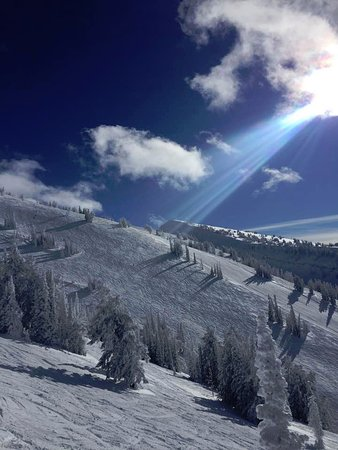 Grand Targhee Ski Resort 사진