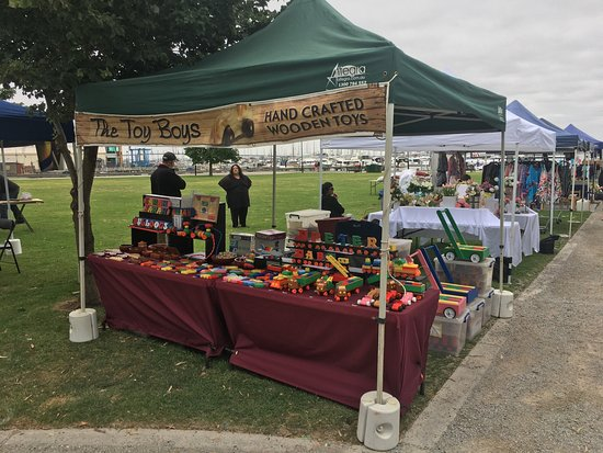 Williamstown Craft Market