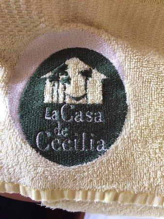 La Casa de Cecilia: photo5.jpg