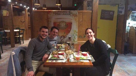 La pataterie narbonne restaurantbeoordelingen tripadvisor - V and b narbonne ...