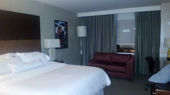 The Westin Mount Laurel: 20170108_201735_large.jpg